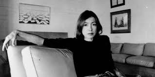 "on self respect joan didion s essay from the pages of vogue  here in its original layout is joan didion s seminal essay ""self respect its source its power "" which was first published in vogue in 1961"