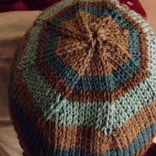 Free Knitted Hat Patterns On Circular Needles Custom Ravelry Basic Knit Hat Pattern By Cynthia Miller