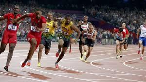 Легкая атлетика виды бега правила соревнований Лёгкая атлетика во всей красе