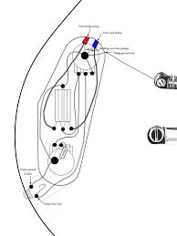 Silvertone Guitar Wiring Diagrams