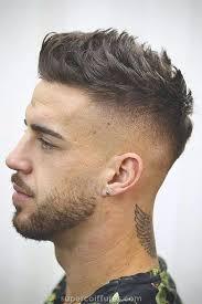 Idées De Fondu Déquipage Hair Coupe Cheveux Homme