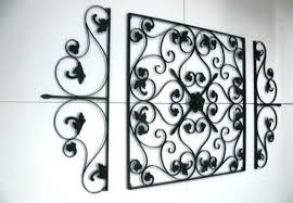 wrought iron wall decor bathroom wall decor wall art decor wall decor vertical metal wall