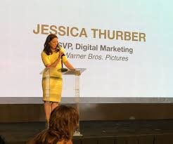 """Digital LA on Twitter: """"Congrats Sarah Pollok, Warner Bros. Pictures, VP  Digital Media wins new Rising Pixel Award at Silver Pixel Awards. She did  digital marketing campaigns for Crazy Rich Asians, Ready Player One, Kong  Skull Island, IT ..."""