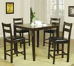 best pub style table sets 28 dining room small within and chairs idea 18