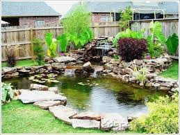Small Picture Small Garden Pond Design Ideas Markcastroco