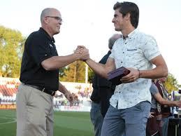 USL in San Diego: Landon Donovan, Warren Smith pair to start team - Sports  Illustrated