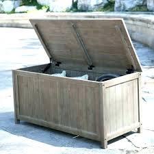 outdoor cushion storage box outdoor patio storage outdoor cushion storage box uk