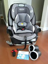 graco 4 in 1 car seat manual car seat thanks mail carrier from baby to big