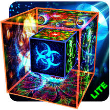 Amazon.com: California Creations The Amazing Star Cube: 2 Piece  Transforming Geometric Puzzle - Solve The Cube To Find The Hidden Star:  Toys & Games