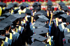 we all know that it s hard to become a high earner in this country without a college degree access to the middle class is increasingly reserved for those