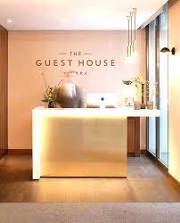 reception area ideas reception design best hotel reception desk ideas on hotel reception hotel lobby and reception area ideas