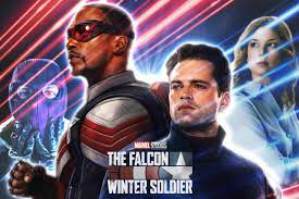 Why The Falcon and the Winter Soldier Will Only Be Six Episodes