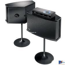 Dàn karaoke gia đình nên chọn loa Bose nào? - Vidia Shop