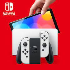 New Nintendo Switch model with 7-inch ...