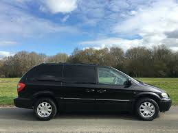 2018 chrysler grand voyager. perfect 2018 chrysler grand voyager 28 crd limited stow and go throughout 2018