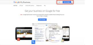 how to make your nail salon website appear on google how to advertise a nail salon on google for