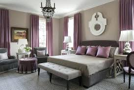 Beige Walls Bedroom Ideas Purple Curtain And Beige Wall Color For Grey Bedroom  Ideas With Sparkling