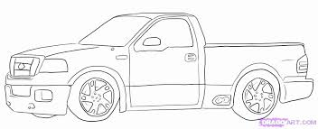 ford coloring pages hot rod coloring sheets lifted ford truck ford truck coloring pages