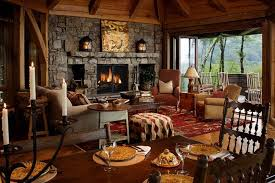 Interior Design Mountain Homes Set Best Design