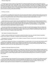 M ARKETING MANAGEMENT      Prepare simple written reports     child development coursework final evaluation