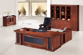 office wooden table. Wood Office Furniture Wooden Table I