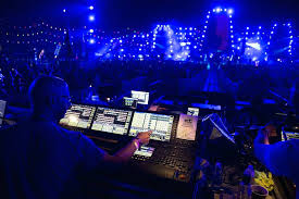 works lights circuit grounds night electric daisy carnival lighting designer salary in india job duties s