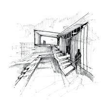 rough architectural sketches. Brilliant Rough Architecture Concept Sketches Sketch  Pdf   And Rough Architectural Sketches