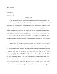 portfolio essay example com  portfolio essay example 0 report sample argumentative