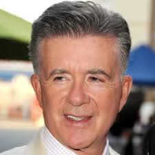alan thicke.  Alan Alan Thicke Intended L