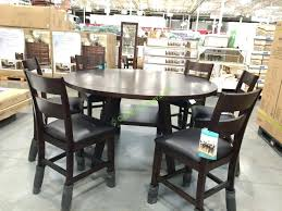 furnishings counter height dining set bayside table