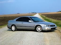 QMeli907 1996 Honda AccordLX Coupe 2D Specs, Photos, Modification ...