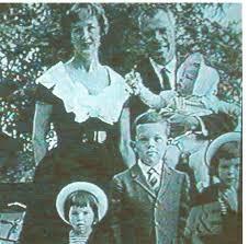 Betty Elisabeth Marie Ebeling (1930 - 1999) - Genealogy