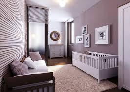Contemporary Modern Nursery Decor