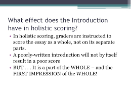 the sat essay first impression 3