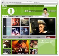 Bbc Radio 1 Chart Reinventing Radio 1 And 1xtra Online Mute Dialogue