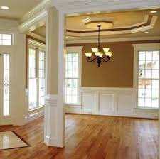 molding types 10 popular wall trim styles to know bob vila