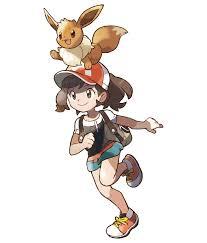 Bilder zu Bildergalerie und Trailer zu Pokémon: Let's Go Pikachu!/Let's Go  Evoli! 14/24