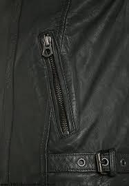 scotch shrunk boy scotch shrunk leather jacket antra leather jacket trend today fashion