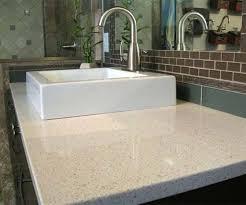 sparkle white quartz worktops