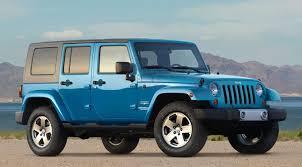 jeep wrangler recalled for steering wheel clockspring prevnext
