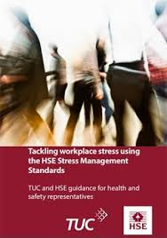 Workplace Stress Management Tackling Workplace Stress Using The Hse Stress Management