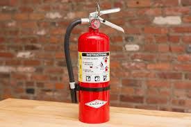 fire extinguishers amerex b402