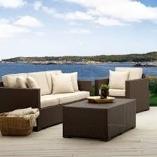 image modern wicker patio furniture. image of designer patio furniture in contemporary outdoor modern wicker