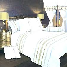 white and gold bedding black nursery silver also baby nu white gold bedding