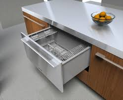 Dishwasher Drawers Vs Standard Bosch Dishwasher Drawers Home Appliances Decoration
