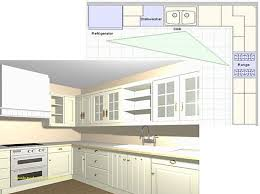 kitchen cabinets 10x10 kitchen for home design luxury 5 best kitchen layout styles