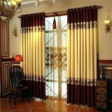 60 inch wide curtains. 60 Inch Wide Curtains Photo 1 Of 5 Curtain Window .