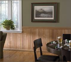 chair rail wainscoting. American Oak Wainscot, Chair Rail And Base Molding Wainscoting R