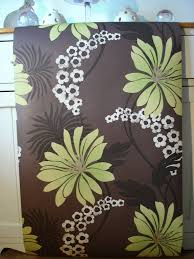 lime green and brown wallpaper $ 86