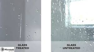 glass protector fleurco microtek best shower glass protection
